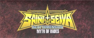 Imagen de la Saga: Saint Seiya Next Dimension: Mith of Hades